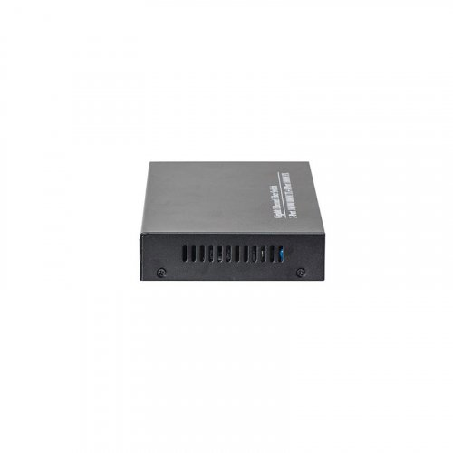 Медиаконвертор HONGRUI HR900WS-8G2GE