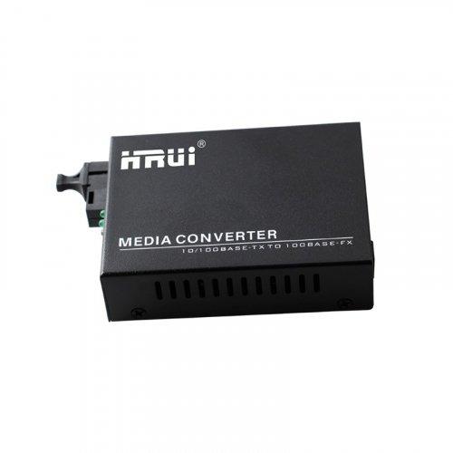 Медиаконвертор HONGRUI HR900W-FE-20-TR