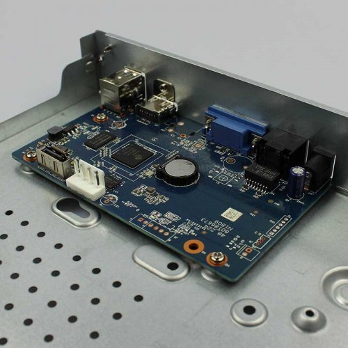 Dahua Technology NVR1B04HC/E