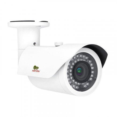 AHD комплект видеонаблюдения Partizan PRO AHD-27 8xCAM + 1xDVR + HDD