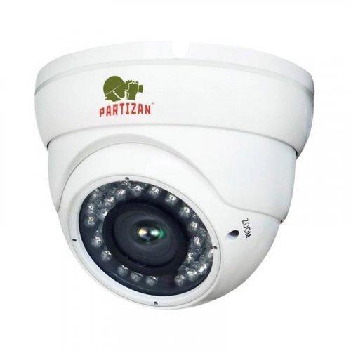 AHD комплект видеонаблюдения Partizan PRO AHD-28 16xCAM + 1xDVR + HDD