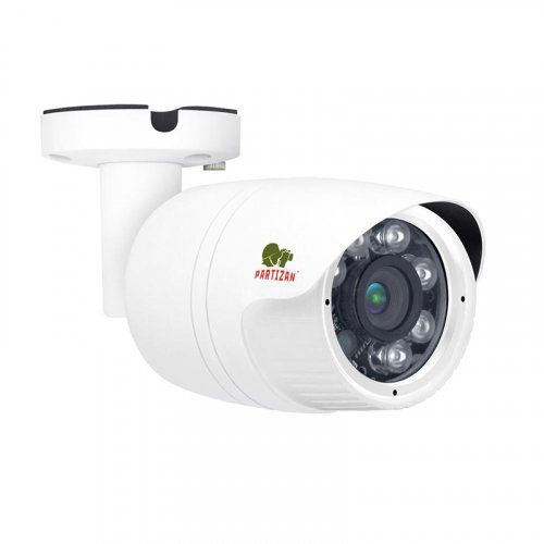 AHD комплект видеонаблюдения Partizan PRO AHD-41 4xCAM + 1xDVR + HDD