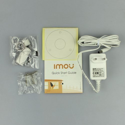 IP Камера Dahua (IMOU) IPC-G42P