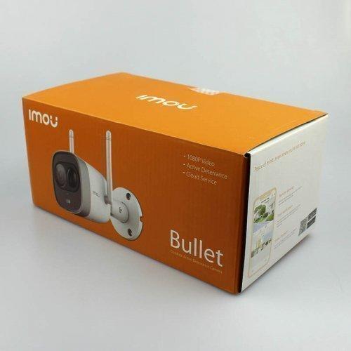 IP Камера Dahua (IMOU) IPC-G26EP