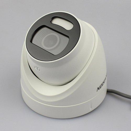 Turbo HD Камера Hikvision DS-2CE72HFT-F28 (2.8 мм)