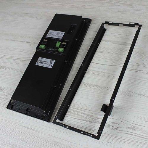 Вызывная панель Dahua DHI-VTO1220B (Черная)