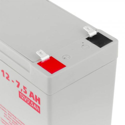 LogicPower LPM-GL 12 - 7,5 AH
