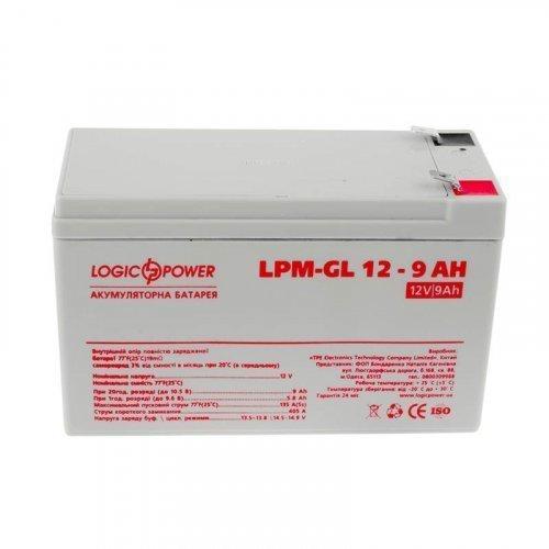 LogicPower LPM-GL 12 - 9 AH