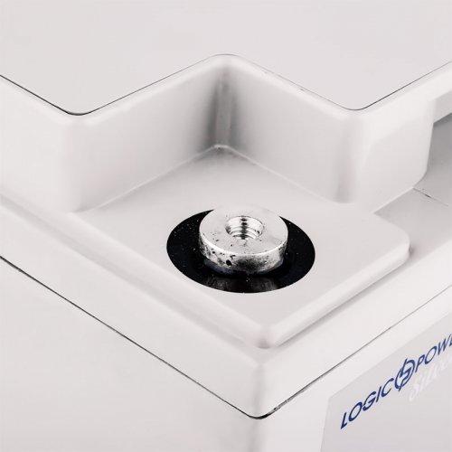 LogicPower AGM LP-MG 12 - 40 AH SILVER