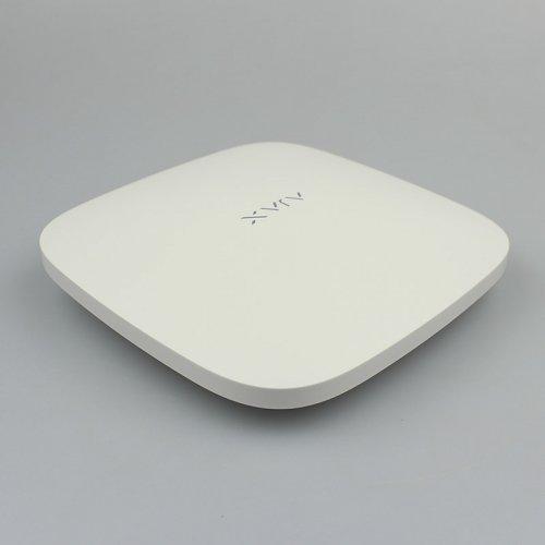 Комплект сигнализации Ajax StarterKit Cam белый