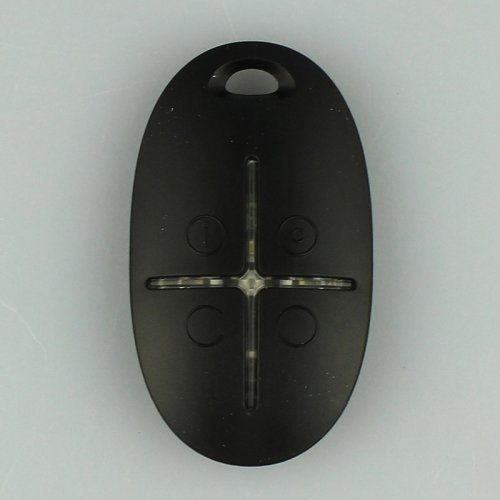 Комплект сигнализации Ajax StarterKit Cam черный