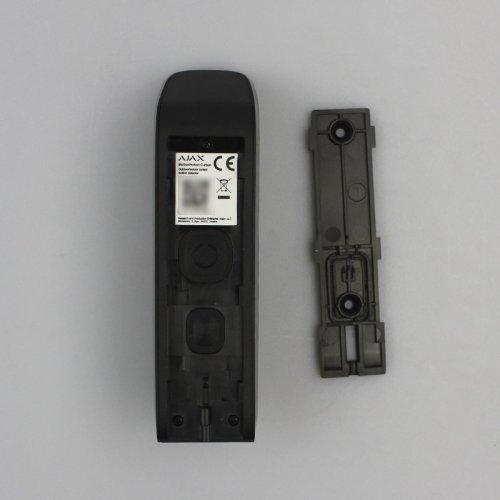 Датчик-штора Ajax MotionProtect Curtain черный