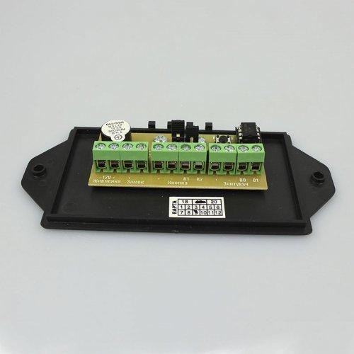 Автономный контроллер Варта МКД-1010Р