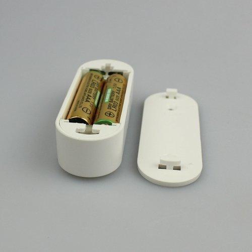 Датчик открытия Wi-Fi Door Window Sensor