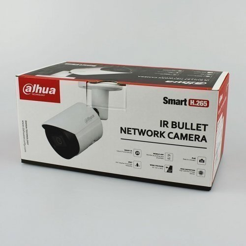Dahua Technology DH-IPC-HFW2831SP-S-S2 (2.8 мм)