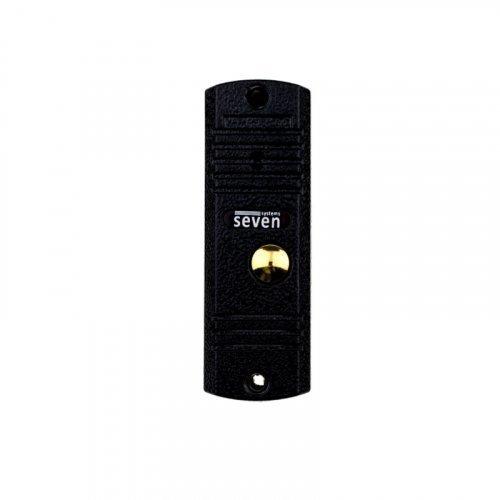 Комплект домофона SEVEN DP-7574 KIT White