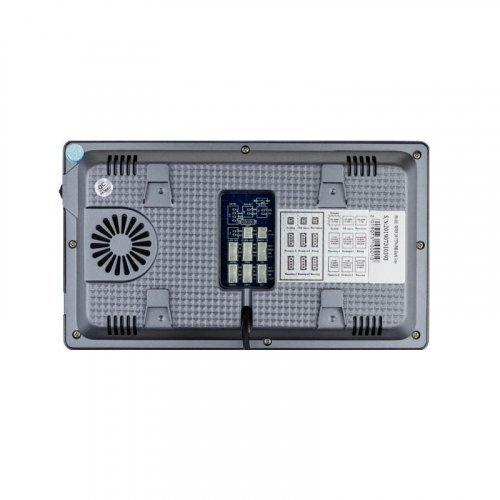Видеодомофон SEVEN DP–7574 grey
