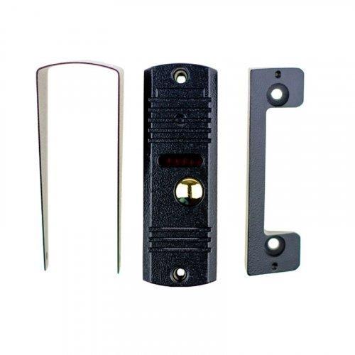 Вызывная панель SEVEN CP-7506 Black