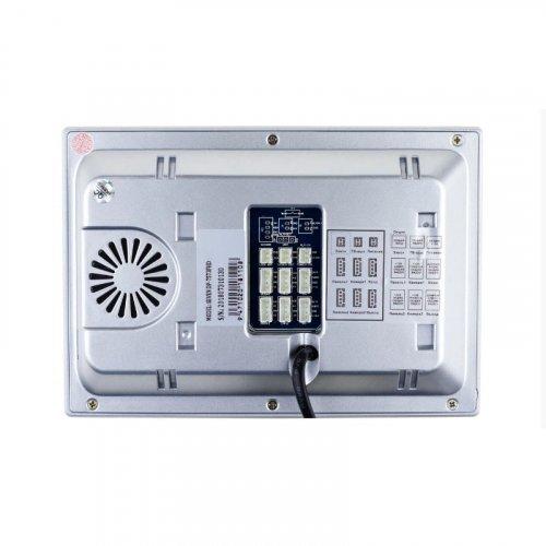 Видеодомофон SEVEN DP–7575 FHD IPS white