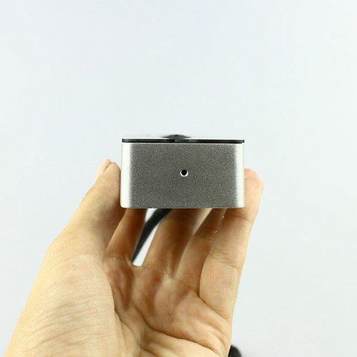 Вызывная панель  Slinex ML-20IP Silver