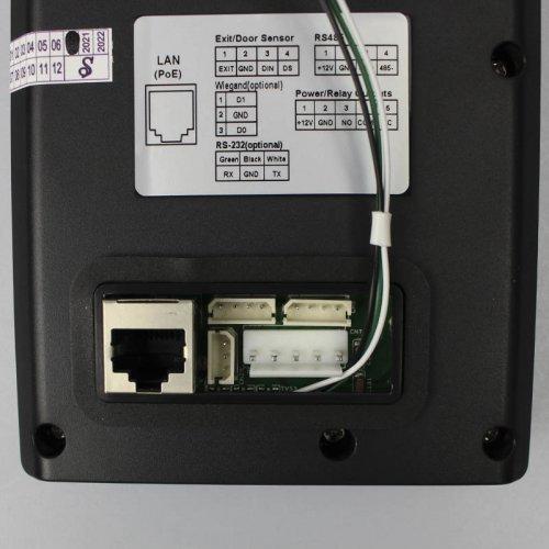 Вызывная панель BAS-IP AV-03BD SILVER