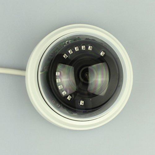 Купольная Wi-Fi IP Камера IMOU Dome Lite (Dahua IPC-D42P)