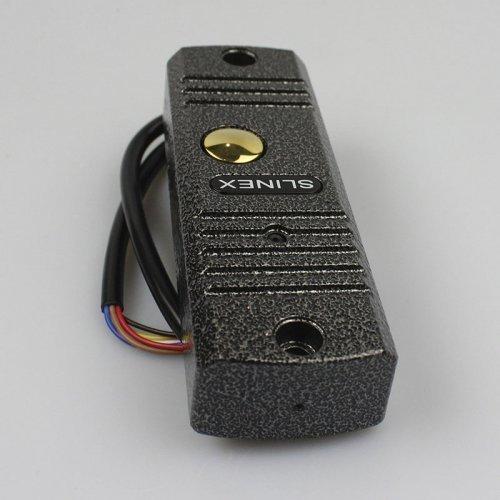 Вызывная панель  Slinex ML-16HR Silver
