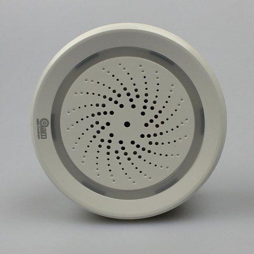Сирена Smart Life Wi-Fi-Siren Temperature Humidity