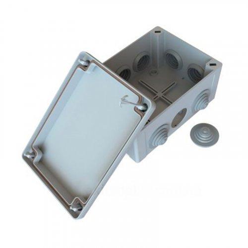 Монтажная коробка IP55 с кабельными вводами
