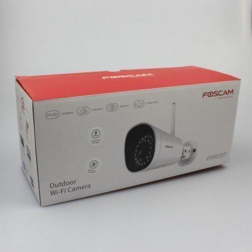 IP Камера Foscam FI9902P