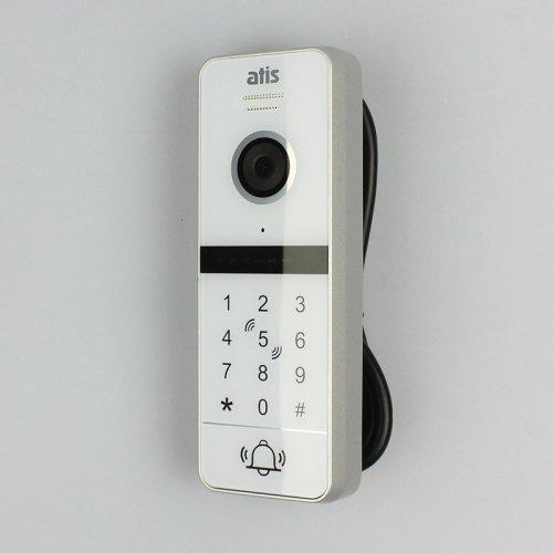 Вызывная панель  Atis AT-400HD-AC White