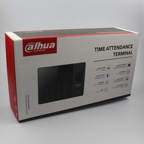 Терминал учёта рабочего времени Dahua  DHI-ASA1222G