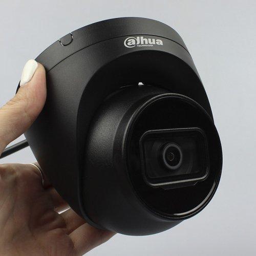 IP Камера Dahua Technology DH-IPC-HDW2230TP-AS-BE (2.8 мм)