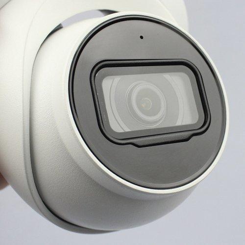 Dahua Technology  DH-IPC-HDW3441TMP-AS (2.8 мм)