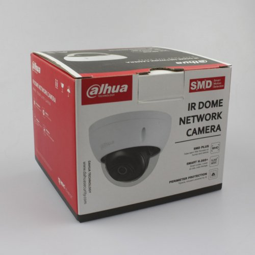 Dahua Technology  DH-IPC-HDBW3441EP-AS (2.8 мм)