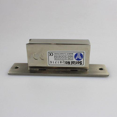 Электромеханическая защелка Yli Electronic YS-134NOS (power open)