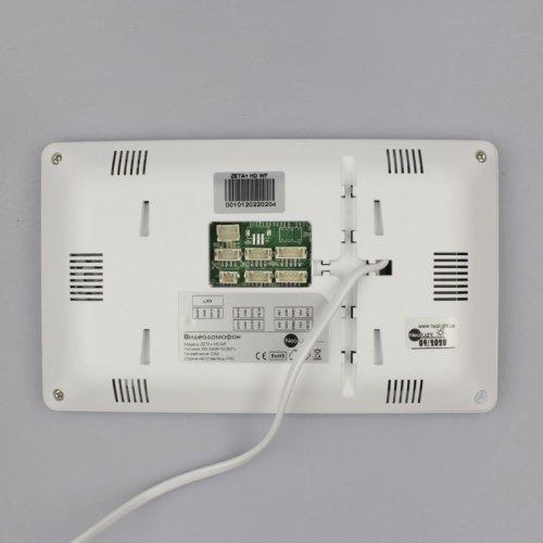 Видеодомофон NeoLight ZETA+ HD WF