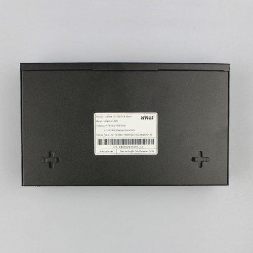 PoE коммутатор HongRui HR900-AF-82N