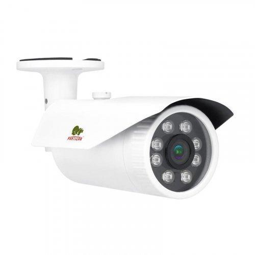 AHD комплект видеонаблюдения Partizan PRO AHD-29 4xCAM + 1xDVR + HDD