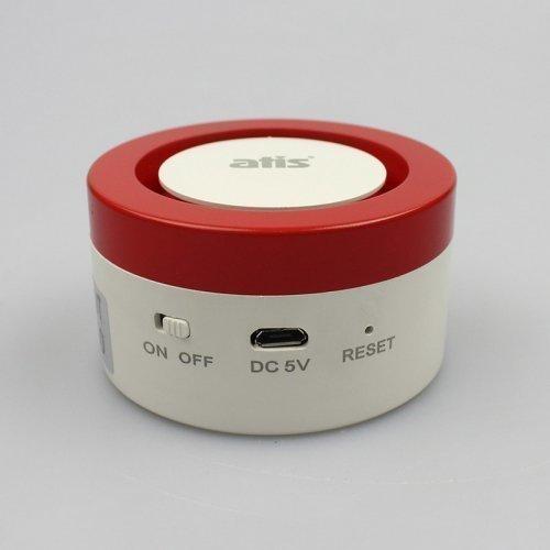 GSM WiFi сигнализация ATIS Kit 200T