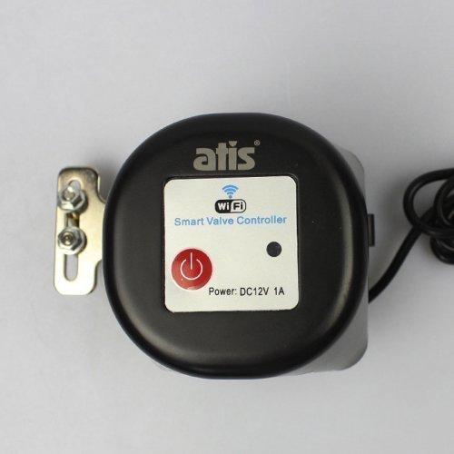 WIFI электропривод для шарового крана ATIS-TC34