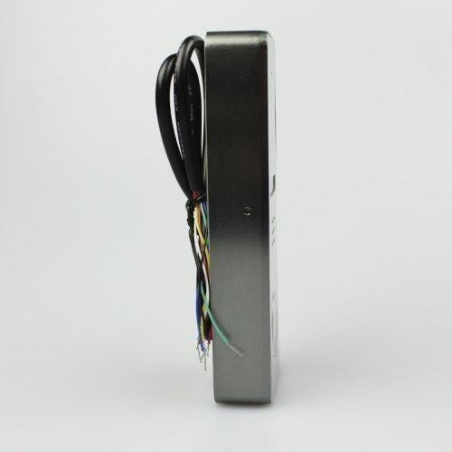 Вызывная панель LightVision RIO FHD (RF) Grey