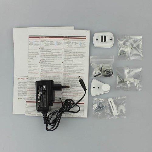 Распродажа! GSM сигнализация Hikvision DS-PWA32-NG