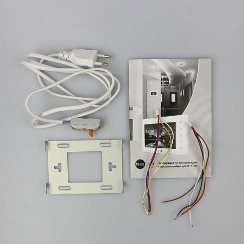 Распродажа! Видеодомофон  NeoLight Zeta+ HD