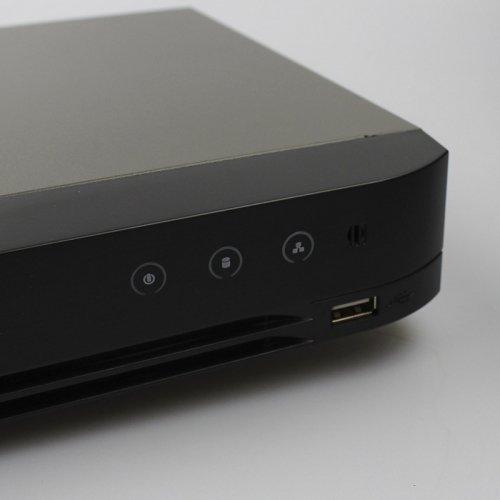 Распродажа! Видеорегистратор Hikvision DS-7216HQHI-K1