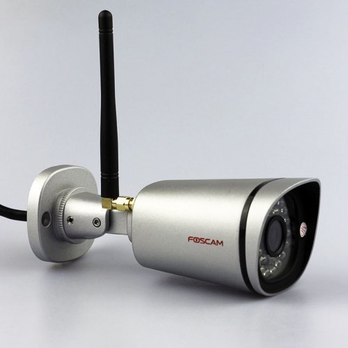 Распродажа! Foscam FI9800P