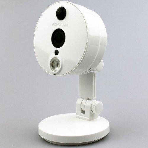 Распродажа! IP Камера Foscam C2