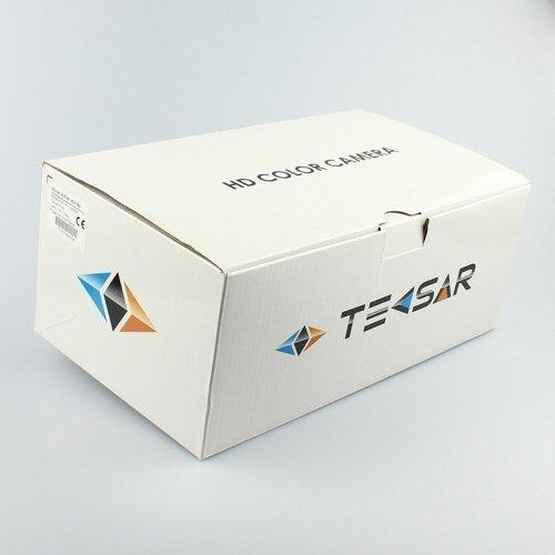 Распродажа! AHD Камера Tecsar AHDW-40V4M