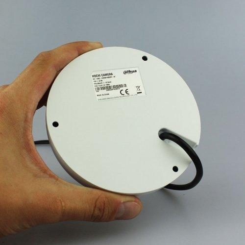 Распродажа! HDCVI Камера Dahua Technology DH-HAC-HDBW1200RP-VF
