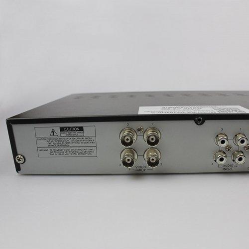 Распродажа! Видеорегистратор RS-D2104HR-S